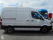 Voir les photos Véhicule utilitaire Mercedes SPRINTER 313 CDI A1