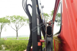 Voir les photos Véhicule utilitaire Mercedes 518 CDI dc openlaadbak met k
