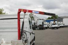 Voir les photos Véhicule utilitaire Iveco Daily 35C13 Doka/Kipper/Kran/Werk.Kasten/AHK