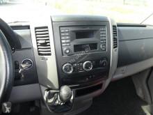 Voir les photos Véhicule utilitaire Mercedes 513 CDI openlaadbak airco