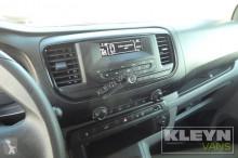 Voir les photos Véhicule utilitaire Citroën 1.6 BLUE HDI 9 metallic, airco