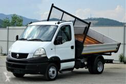 Zobaczyć zdjęcia Pojazd dostawczy Renault MASCOTT 120 DXI Dreiseitenkipper 3,10m