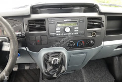 Преглед на снимките Лекотоварен автомобил Ford 350 M OPEN B open bak, metallic,