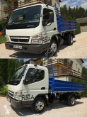 Zobaczyć zdjęcia Pojazd dostawczy Mitsubishi Fuso