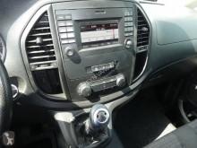 Преглед на снимките Лекотоварен автомобил Mercedes 114 CDI lang airco navi