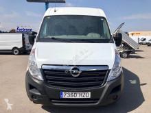 Zobaczyć zdjęcia Pojazd dostawczy Opel 2.3 CDI 35 L2 H2 125 FURG ÓN