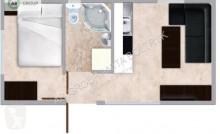 Zobaczyć zdjęcia Pojazd dostawczy nc AB GROUP MOBIl Haus 7x3,5m/ Domek Mobilny 7x 3,5m neuf