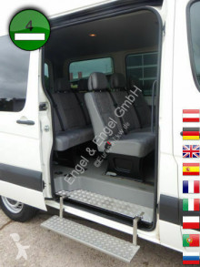 Voir les photos Véhicule utilitaire Volkswagen Crafter 30 TDI - KLIMA - 9-Sitzer
