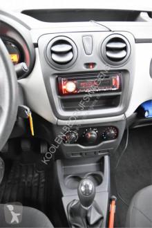 Voir les photos Véhicule utilitaire Dacia 1.5 dCi 75 Basic