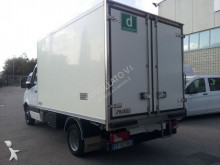 used Mercedes 416 insulated refrigerated van - n°1887567 - Picture 8
