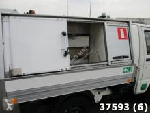 View images Piaggio Electric veegvuilopbouw van