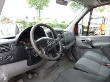Преглед на снимките Лекотоварен автомобил Mercedes 316CDI Pickup Double Cabin