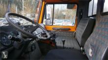 Voir les photos Véhicule utilitaire Unimog Mercedes-Benz  U 1450