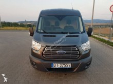 furgon dostawczy Ford Transit 2.2 TDCi 4x2 używany - n°2806158 - Zdjęcie 8