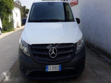 Voir les photos Véhicule utilitaire Mercedes SPRINTER 114 CDI LONG