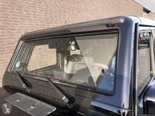 Voir les photos Véhicule utilitaire Mercedes 500 7G-TRONIC PANZER G 500 7G-TRONIC GUARD B7 VR 7/VR 9 WERKSPANZER ARMOURED
