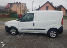 Zobaczyć zdjęcia Pojazd dostawczy Fiat DOBLO , COMBO CHLODNIA TEMP O C , KLIMA