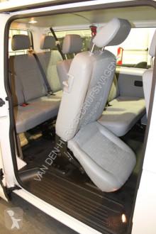 tweedehands verhuur personenwagen Volkswagen MPV Transporter Kombi 2.0 TDI (BPM Vrij, Excl. BTW) Combi/Kombi/9 Persoons/9 P - n°2957967 - Foto 8
