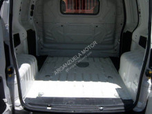 furgoneta furgón Fiat Fiorino Comercial Cargo 1.3Mjt Base 75 E5 usada - n°2982376 - Foto 8