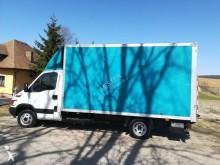 furgon dostawczy Iveco Daily 35 winda używany - n°3006913 - Zdjęcie 8