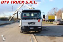 Vedere le foto Veicolo commerciale Volvo FL 6 250 CASSONE FISSO CON GRU