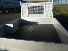 Voir les photos Véhicule utilitaire Peugeot 122 pickup 124 dkm