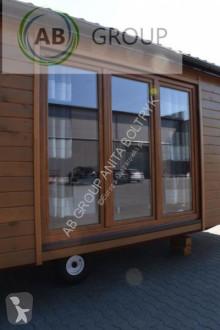 Voir les photos Véhicule utilitaire nc AB GROUP Mobil Haus 12x4m/ Domek Mobilny 12x 4m neuf