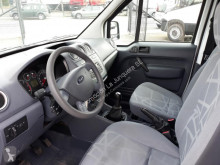 Voir les photos Véhicule utilitaire Ford 90 CV