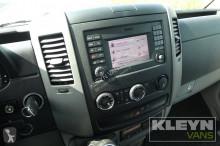 flatbed van used Volkswagen Crafter 50 2.0 TDI 1 dub.cabine open bak, - Ad n°3108812 - Picture 8