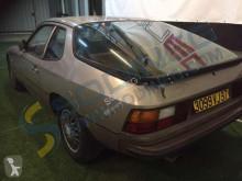 Vedeţi fotografiile Vehicul utilitar Porsche 924 COUPE