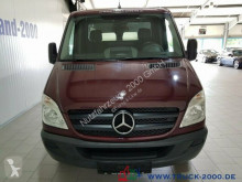 Преглед на снимките Лекотоварен автомобил Mercedes Sprinter 315 CDI Automatik Scheckheft 1. Hand