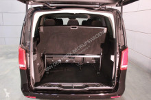 Voir les photos Véhicule utilitaire Mercedes 220 CDI 164 pk Aut. Lang Avantgarde (Excl. BPM/BTW) Combi/Kombi/8 Persoons/8 P/Taxiprijs
