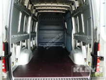 Voir les photos Véhicule utilitaire Mercedes 313 CDI l2h2 airco navi