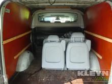 Voir les photos Véhicule utilitaire Mercedes 2.2 CDI xl dc ac