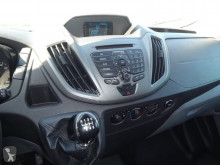 Vedeţi fotografiile Vehicul utilitar Ford