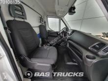 Voir les photos Véhicule utilitaire Iveco 35C13 130pk Open Laadbak 3.500kg trekvermogen airco A/C Towbar Cruise control