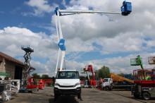 Voir les photos Véhicule utilitaire Iveco 35-120 - 20 m NEW! Socage serie E 20D