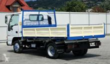 Zobaczyć zdjęcia Pojazd dostawczy Isuzu NPR55 Dreiseitenkipper 3,20m Topzustand!
