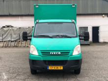 Voir les photos Véhicule utilitaire Iveco 40C18DT EURO 4 CLICKSTAR - DOUBLE CABIN - NL BE COMBI - TOP!