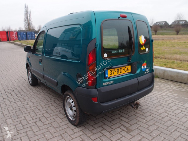 fourgon utilitaire renault kangoo express 1 9 dci 4x4 awd grand confort 4x4 4x4 occasion n 2127070. Black Bedroom Furniture Sets. Home Design Ideas