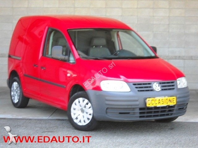autres utilitaires volkswagen caddy caddy van 2 0 sdi occasion n 2398852. Black Bedroom Furniture Sets. Home Design Ideas