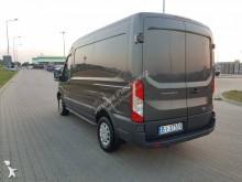 furgon dostawczy Ford Transit 2.2 TDCi 4x2 używany - n°2806158 - Zdjęcie 9