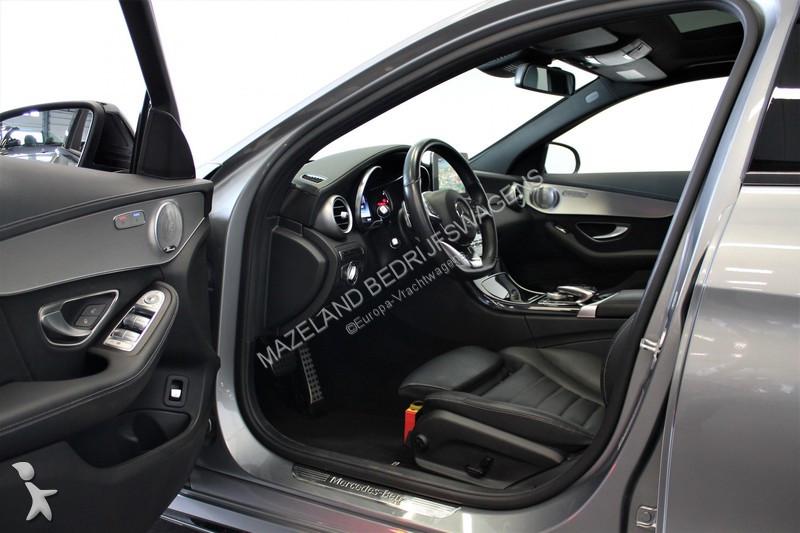 Used Mercedes Classe C Estate Car Estate C 300 Cdi Hybrid Amg Pano