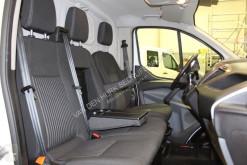 Voir les photos Véhicule utilitaire Ford 2.0 TDCI Trend L2H1 Airco/Trekhaak/LED Laadruimte