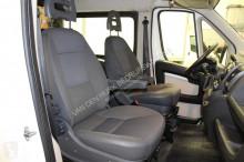 Voir les photos Véhicule utilitaire Citroën 2.2 HDI 131 pk DC Dubbel Cabine L2H1 Airco/Cruise/Trekhaak/Sidebars