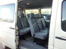 Voir les photos Véhicule utilitaire Volkswagen LT 28 2.5 TDI - KLIMA - AHK - Rampe - 9-Sitzer
