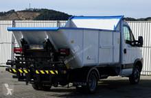Voir les photos Véhicule utilitaire Iveco Daily 35c10 Kipper / Mullwagen * Top Zustand!