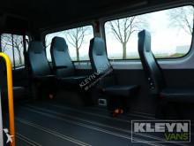 Bekijk foto's Autobus Mercedes 311 CDI l2h2 ac 9 pers