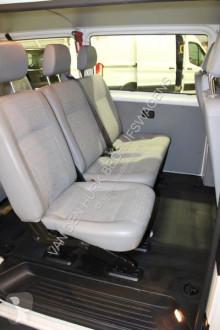 tweedehands verhuur personenwagen Volkswagen MPV Transporter Kombi 2.0 TDI (BPM Vrij, Excl. BTW) Combi/Kombi/9 Persoons/9 P - n°2957967 - Foto 9