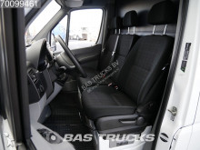 Bekijk foto's Bedrijfswagen Mercedes 314 CDI Topstaat 4.000km! Lang Airco L3H2 14m3 A/C Cruise control